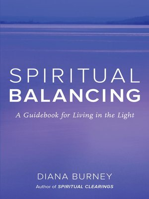 cover image of Spiritual Balancing