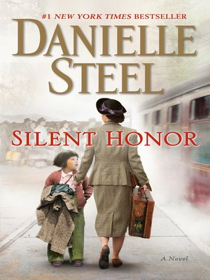 cover image of Silent Honor