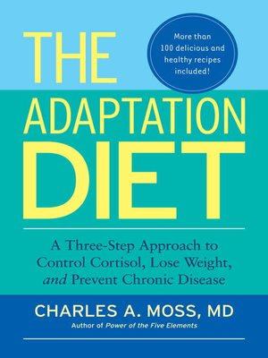 cover image of The Adaptation Diet