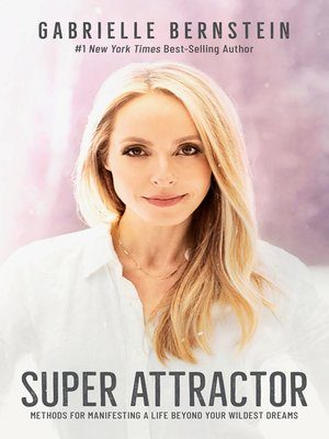 cover image of Super Attractor