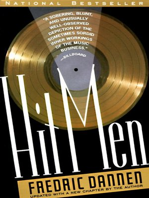 cover image of Hit Men