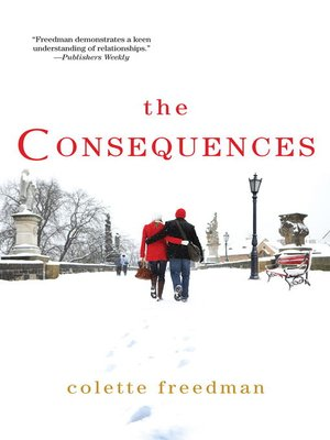 cover image of The Consequences