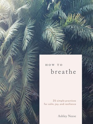 cover image of How to Breathe