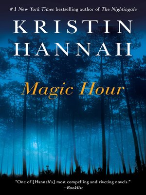cover image of Magic Hour