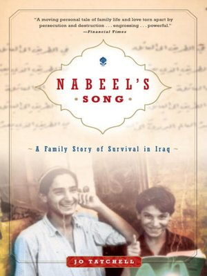 cover image of Nabeel's Song