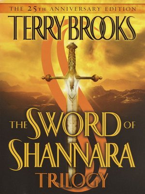cover image of The Sword of Shannara Trilogy