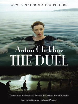 cover image of The Duel