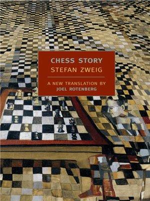 The Royal Game Stefan Zweig Pdf