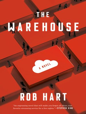 cover image of The Warehouse