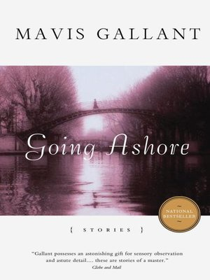 cover image of Going Ashore