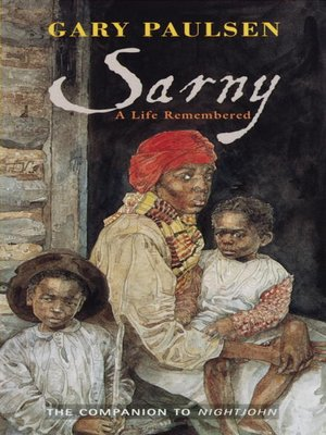 cover image of Sarny