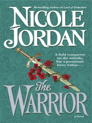 cover image of The Warrior
