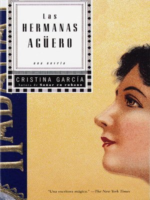 cover image of Las hermanas Agüero