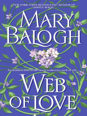cover image of Web of Love