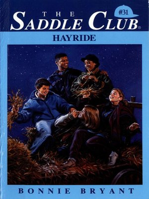 cover image of Hayride