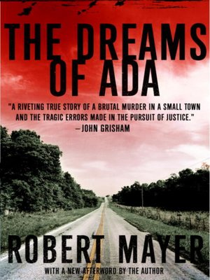 cover image of The Dreams of Ada