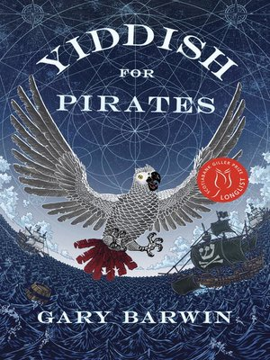 cover image of Yiddish for Pirates