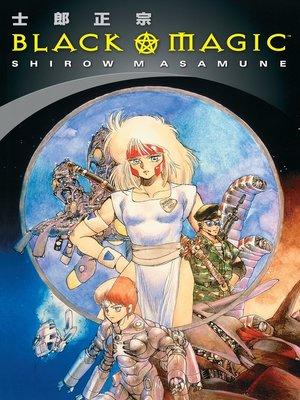 cover image of Black Magic