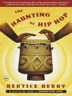 cover image of The Haunting of Hip Hop