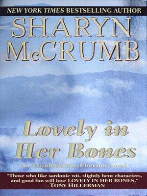 cover image of Lovely in Her Bones