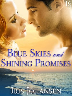cover image of Blue Skies and Shining Promises