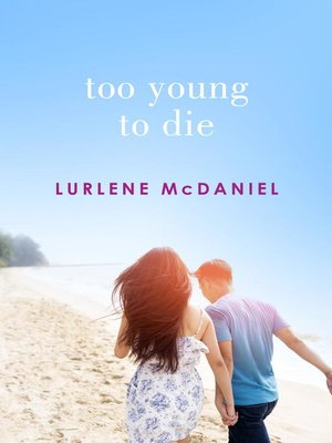 cover image of Too Young to Die
