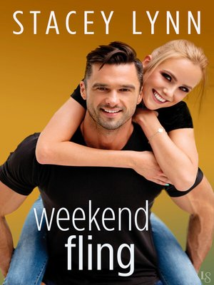 cover image of Weekend Fling