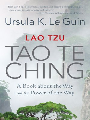 cover image of Lao Tzu