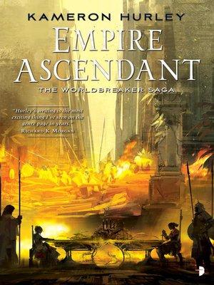 cover image of Empire Ascendant