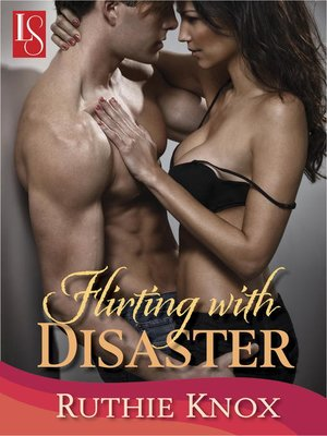 cover image of Flirting with Disaster