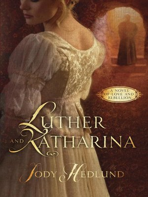 cover image of Luther and Katharina