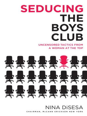 cover image of Seducing the Boys Club