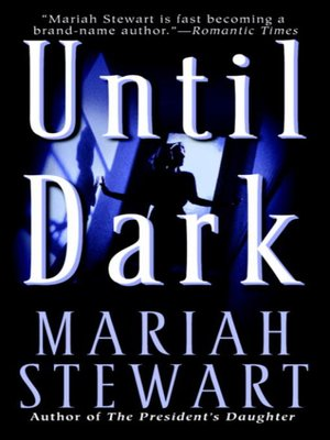 cover image of Until Dark