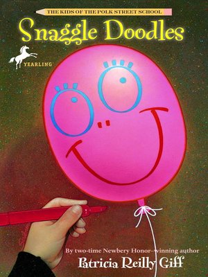 cover image of Snaggle Doodles