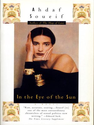 cover image of In the Eye of the Sun