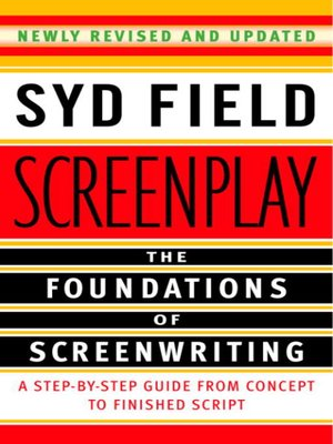 cover image of Screenplay