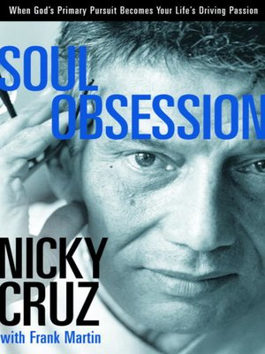 cover image of Soul Obsession