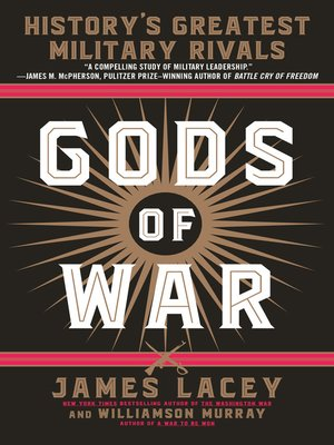 cover image of Gods of War