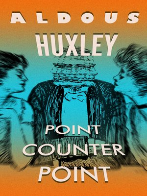 cover image of Point Counter Point