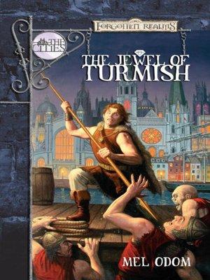 cover image of The Jewel of Turmish