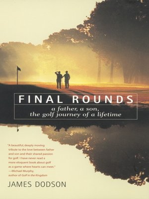 cover image of Final Rounds