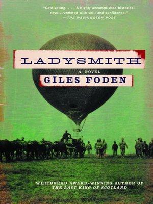 cover image of Ladysmith