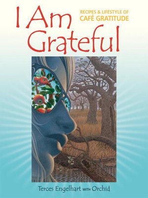 cover image of I Am Grateful