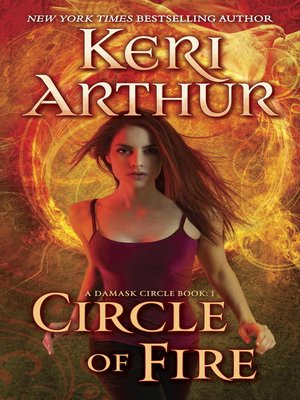 cover image of Circle of Fire