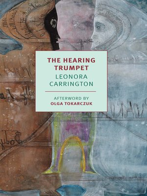 cover image of The Hearing Trumpet