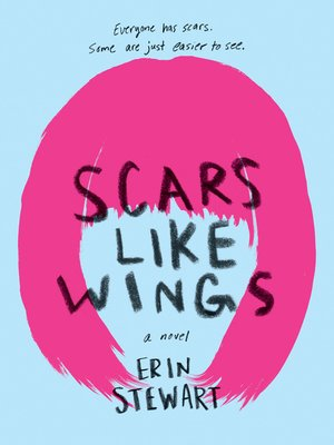 cover image of Scars Like Wings
