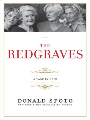 cover image of The Redgraves