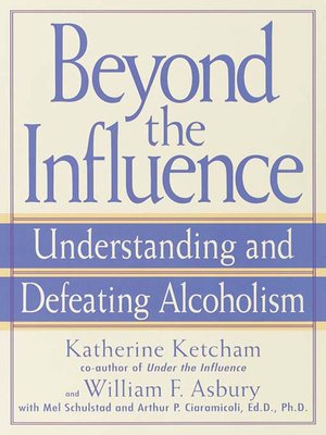 cover image of Beyond the Influence