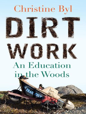 cover image of Dirt Work