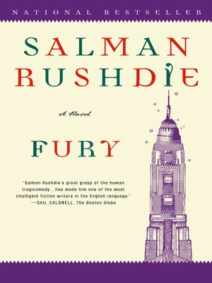 Rushdie salman fury pdf by